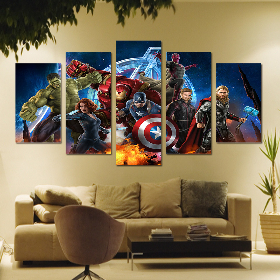 Pokemon Bedroom Decor Avengers Bedroom Decor Iron Man Room Ideas Euskal Superhero Wall