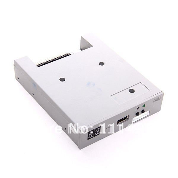 Free shipping,SFR1M2-FU 1.2MB USB SSD Floppy Drive Emulator for SHIMA SEIKI SES Flat Knitting Machine(China (Mainland))