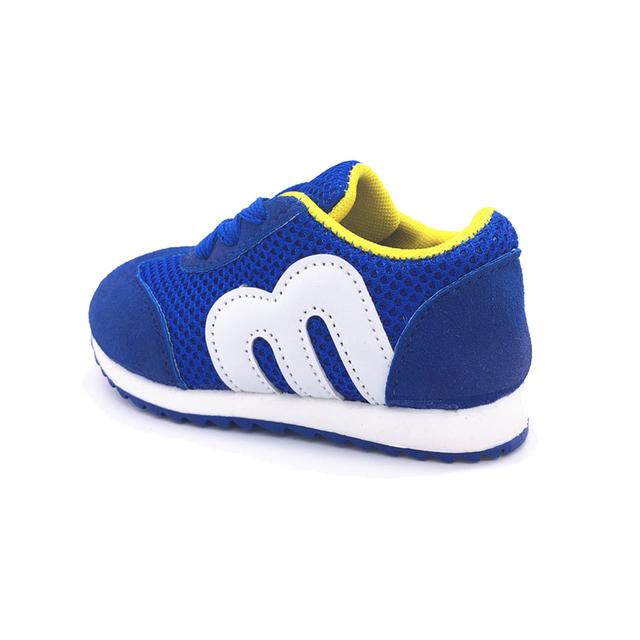 2016 Новые Весенние дети холст обувь мальчиков и девочек спортивная обувь противоскользящие мягкое дно детская обувь удобные дышащие кроссовки