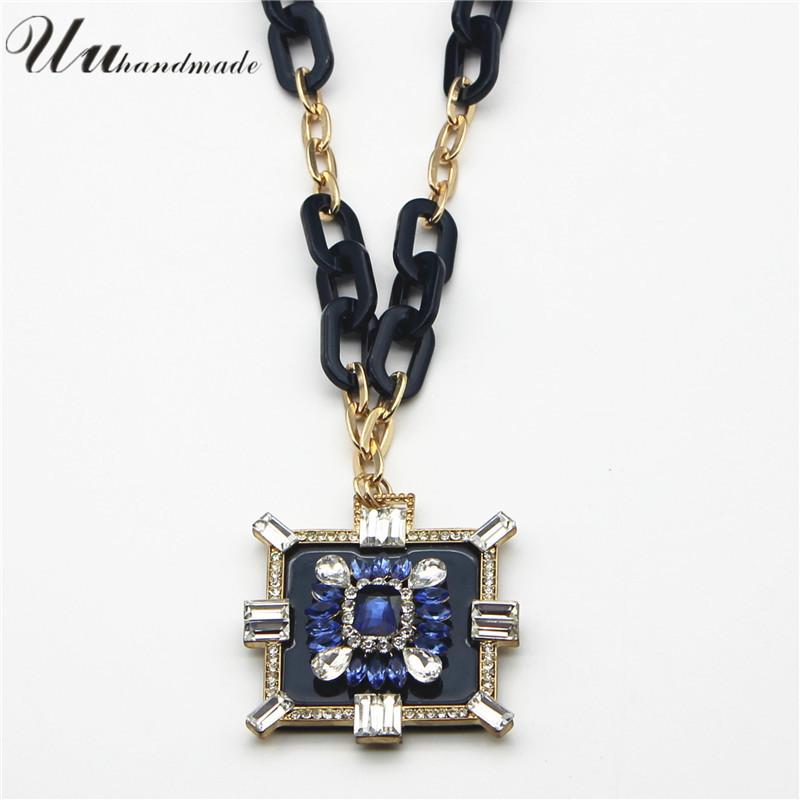 Necklaces Pendants Fashion Necklaces Chain Acrylic  Pendent Women b8bu8d1t6pghjlv31bghctk5wt
