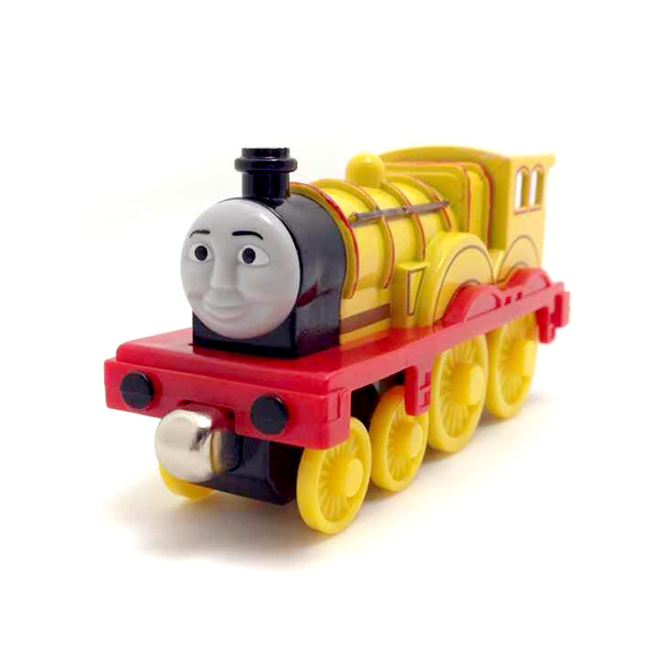 T0143 Diecast THOMAS and friend Molly The Tank Engine take along train metal children kids Magnetic toy gift(China (Mainland))