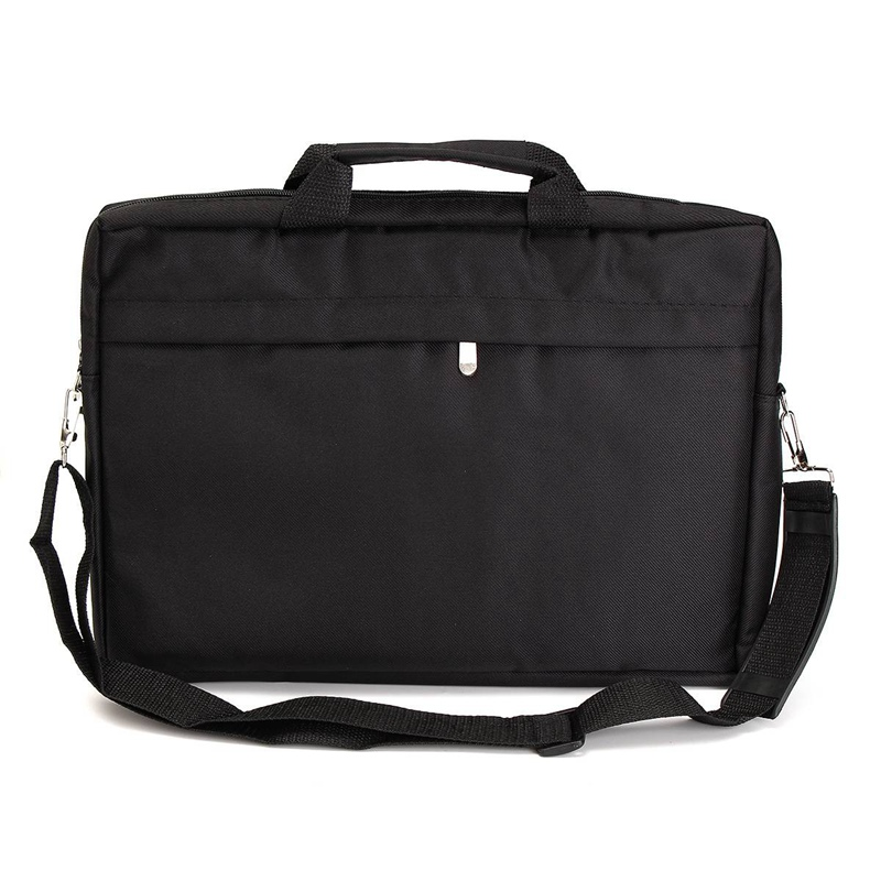 Shockproof 14 15 Inch Laptop Tablet Bag Handy Bag Carry Portable Laptop Protective Case Cover Notebook Briefcase 37x28x50cm