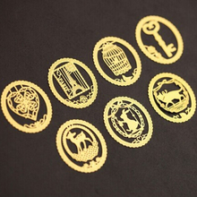 Cute Kawaii Gold Metal Bookmark Fashion Birdcage Crown Cat Clips for Books Paper Creative Products Stationery Free shipping 446(China (Mainland))