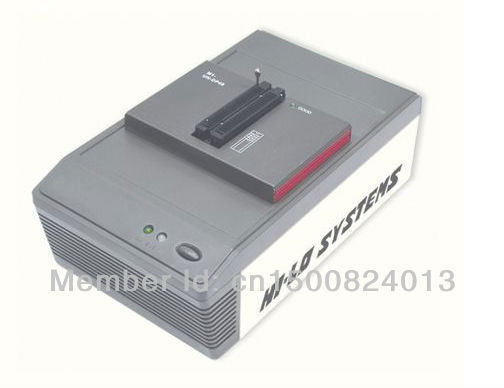 ALL-100A/AP Universal & Gang Programmer,100% GUNUINE,A high performance device for both engineering & production(China (Mainland))