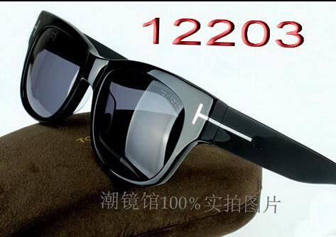 Free shipping 2015 NEW Fashion TOM Designer HOT sunglasses FORD for men and women sunglass glasses big size eyeglasses(China (Mainland))