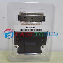 NEW MR-J3CN1 Compatible Mitsubishi 50 pin for Servo J3 J4 JE One Year Warranty(China (Mainland))