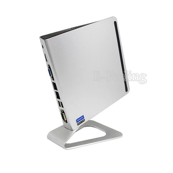 Dual Lan Intel Core I3 3217U Barebone Mini Computer With Fan 3G SIM Card Slot Graphics HD4000 Windows 7/Windows 8/LINUX OS(China (Mainland))