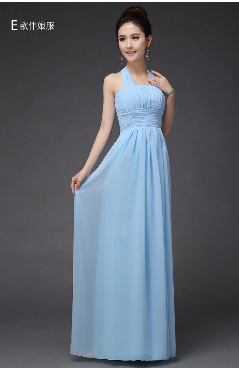 Awesome Junior Bridesmaid Dresses Blue Pictures - All Wedding ...