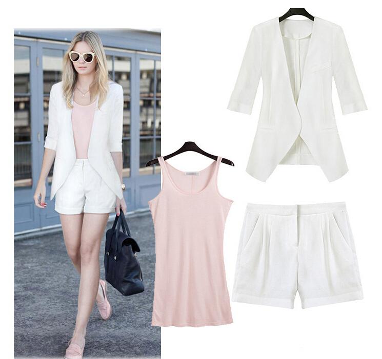 Cool Pants Suits Women Business Formal Office Uniform Style Elegant Womens