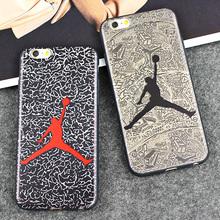 Basketball Michael Jordan Air Man Shoe Silicone Silicon soft Back Cover Fundas Capinha Coque For iPhone Se 5 5S Case Rubber Capa(China (Mainland))