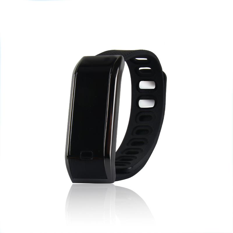 TW07 OLED Display Smart Bracelet Bluetooth Watch Waterproof Pedometer tracking Calorie Health Sleep Monitor Smartwatches