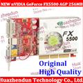DEBROGLIE 1PCS Full Height Expansion Bracket For NVIDIA GTX980 GTX1060  GTX1070 GTX1080 Graphics Card With DVI+HDMI+DP*3 Slot   Us18