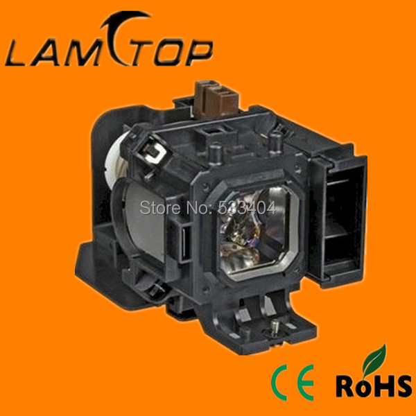 Фотография FREE SHIPPING  LAMTOP  180 days warranty  projector lamps with housing  VT80LP  for   VT48/VT48+