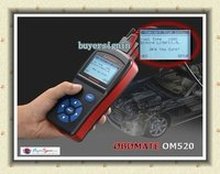 OBDMATE OM520 OBD2 EOBD New Model Code Reader Free shipping