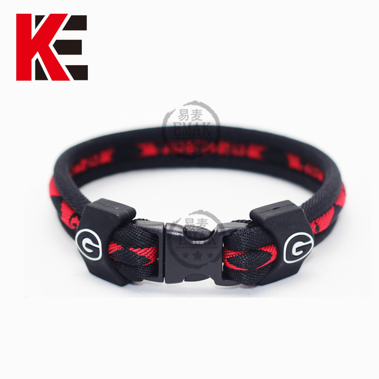 Germanium Titanium Ionic Sports Energy Bracelet for ...