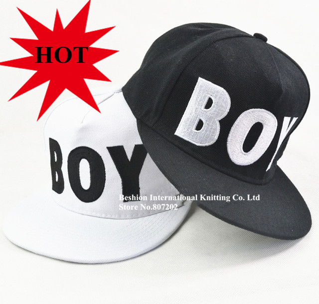 wholesale Boy london snapback hats 2013 new fashion hip hop hat cap baseball for men mix order