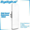 High speed wifi bridge CPE 150Mbps 2 4G wi fi ethernet 15Dbi wireless Long range Outdoor