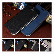 Luxury PU Leather Flip Case Stand Cover For Samsung Galaxy SIV S4 I9500 Mobile Phone Bag Fashion Cases With Card Holder