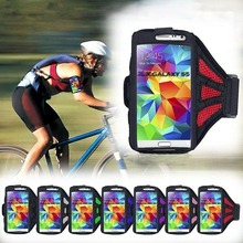 2016 New Arrival Top Fashion For Samsung Galaxy S3 I9300 Mesh Breathing Holes Arm Band Running Sport Gym Jogging Case Bags Cover (China (Mainland))