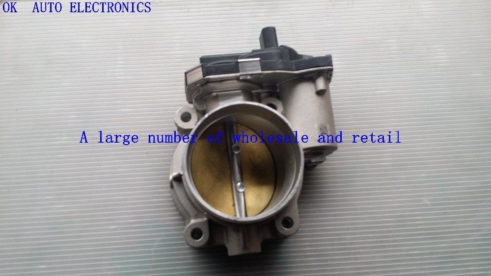 GM Throttle Body Assy OEM number 12632171 12632171BA - OK AUTO ELECTRONICS store