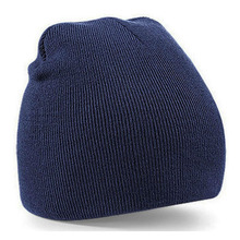 Mens Womens Unisex Knit Baggy Beanie warm Winter Hat Ski Slouchy Chic Knit Cap Skull 8 colors(China (Mainland))