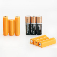 ZNTER 3 In 1 4.5V 830mAh USB Rechargeable AA Li-Po Recycle Battery For RC Camera Drone Accessories