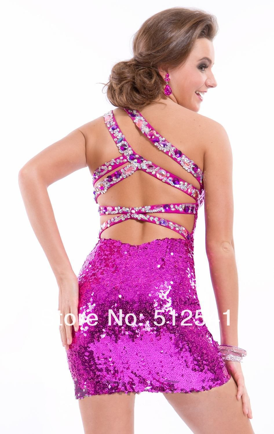 Places To Get Homecoming Dresses - KD Dress