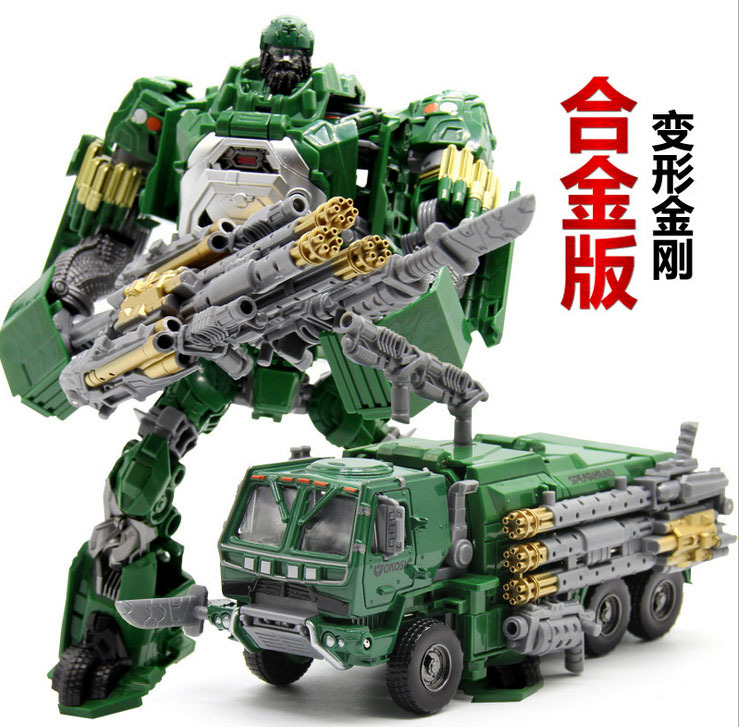 Inspector alloy 4 autobots Anime models action toy figures bumble bee boy toy(China (Mainland))