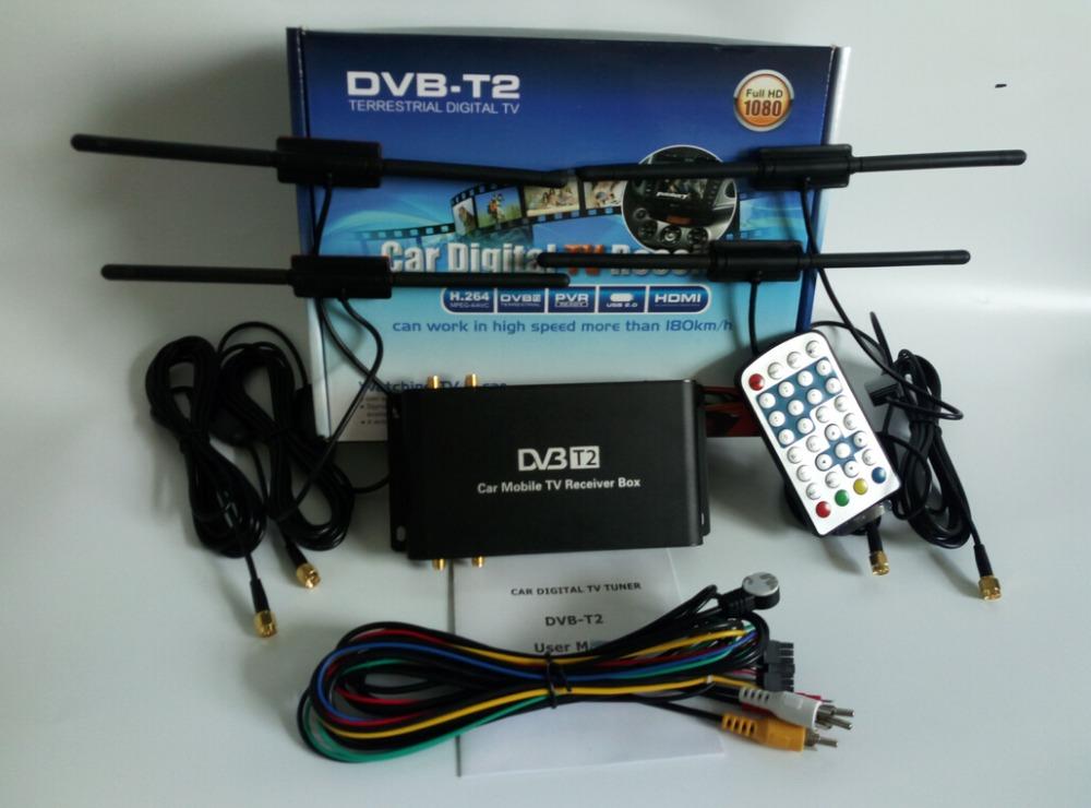 Dvb t2 авто антенна