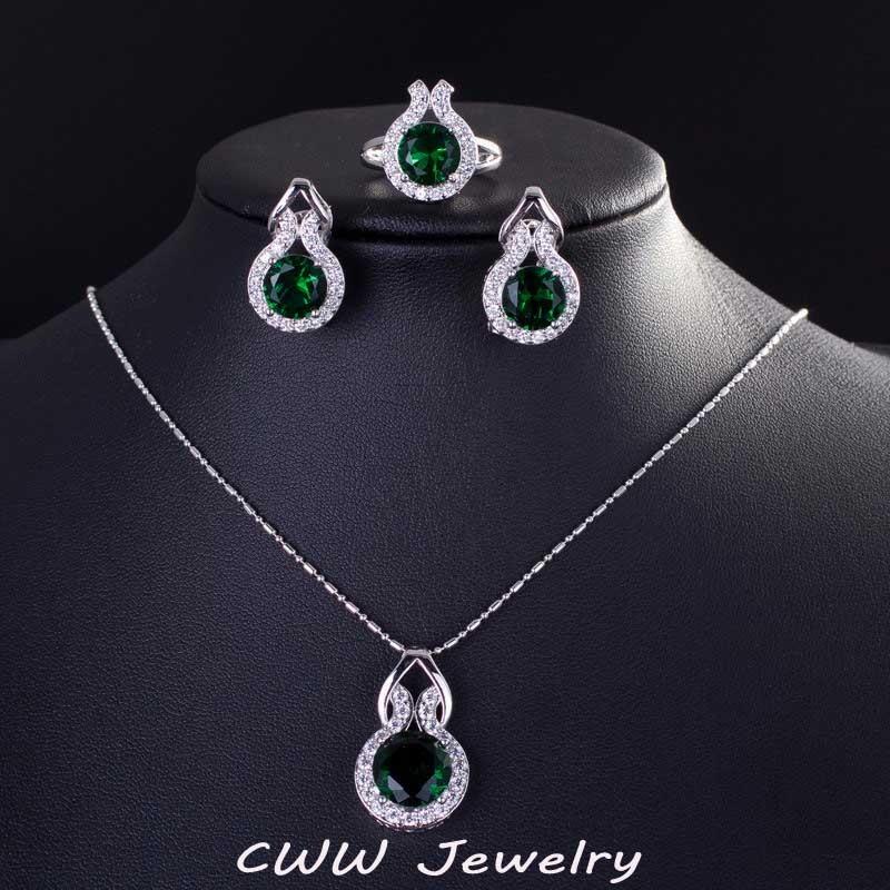 fashion women jewelry set