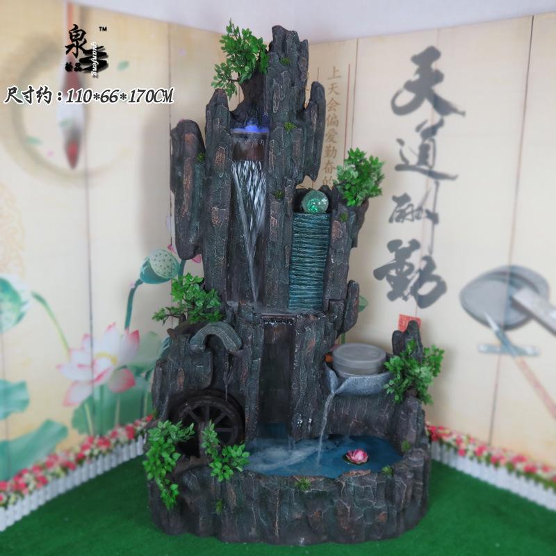 Decoration Jardin Feng Shui - Maison Design - Isac.us