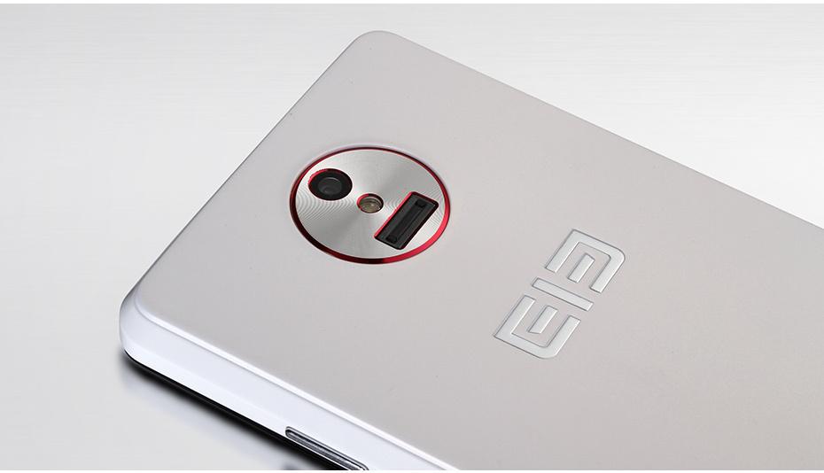 User manual elephone p3000s