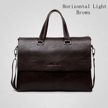 2015 new men's fashion casual diagonal bag high-quality Genuine Leather shoulder bag portable briefcase ZT015(China (Mainland))