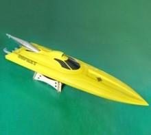 Osprey Racing Boat/ Rocket Boat/ Gasoline Boat with 26CC Zenoah Engine-Yellow(China (Mainland))