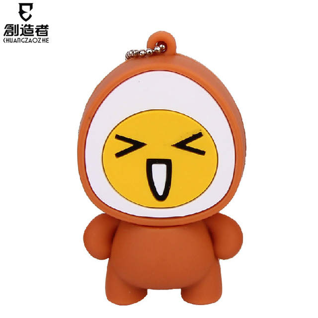 Usb flash drive 4g eggs cartoon usb flash drive personalized usb flash drive usb flash drive