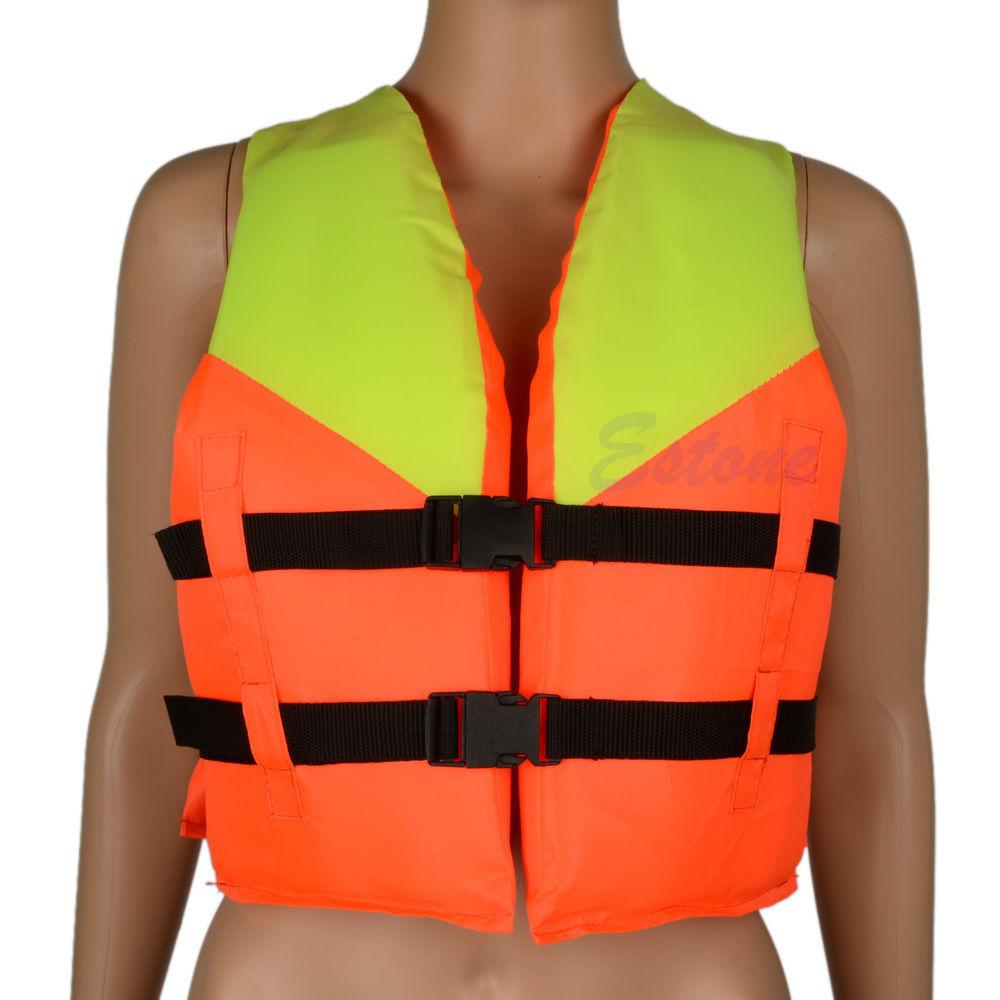 Free Shipping Kids Life Jacket Vest Swimwear Child Children Youth Boy Girl Swimming Boating(China (Mainland))