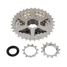 MTB Mountain Bike Bicycle Flywheel Hot Sale 8 Speeds Cassette Flywheel 11-32T Teeth Crankset Cycling Parts(China (Mainland))