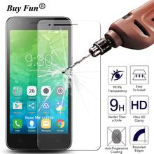 Buy Lenovo C2 k10a40 Screen Protector Tempered Glass 2.5D 9H Premium Explosion-proof Protective Film Case Lenovo C2 Power for $1.70 in AliExpress store