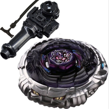 Sale Nemesis Metal Fury 4D BB-122 Legends Beyblade / Hyperblade Toy With Launcher Set For b-daman peonza juguetes(China (Mainland))