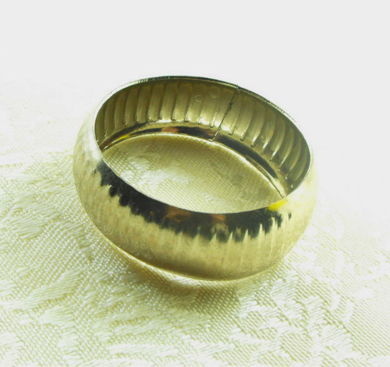 aliexpress buy metal bulk napkin ring from reliable