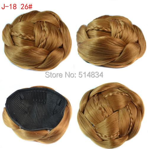 Bun Style Hair Pieces Styles Hair Bun Extension