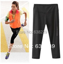 cheap black exercise pants
