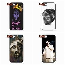 BIGGIE SMALLS B.I.G. RAP HIP HOP LEGEND Case Cover For HTC One X S M7 M8 Mini M9 A9 Plus Desire 816 820 Blackberry Z10 Q10(China (Mainland))
