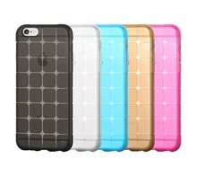 2016 New Shockproof Silicone TPU Gel Rubber Slim Case Cover Samsung Galaxy S4 S5 S6 S7 A3 A5 A7 A8 J3 J5 J7 Grand Prime - Shenzhen BY Girl Trading company Co.,Ltd store