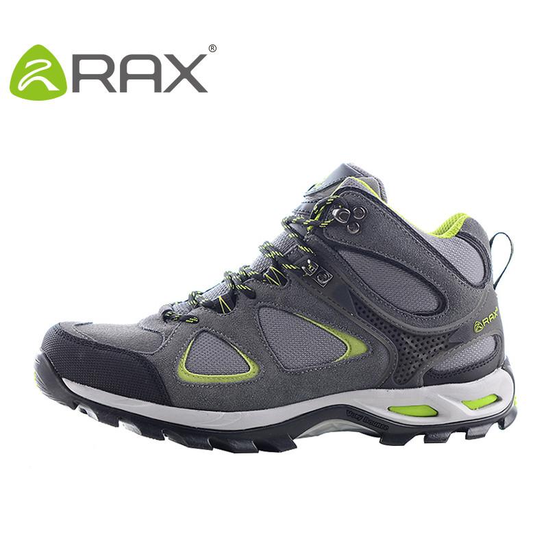 aliexpress buy rax suede winter waterproof hiking