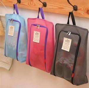 XB-SNB049 Shoes Storage Organizer Waterproof Basket women men bag travel Handbag Necessities items Accessories Supplies Product(China (Mainland))