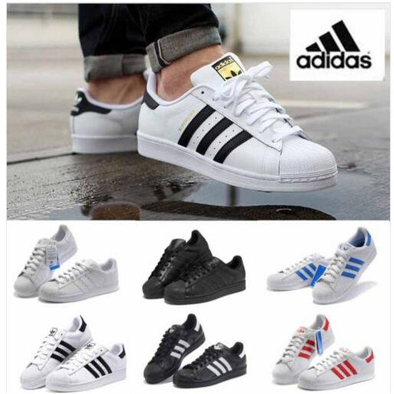 Adidas Superstar Colorate 2016