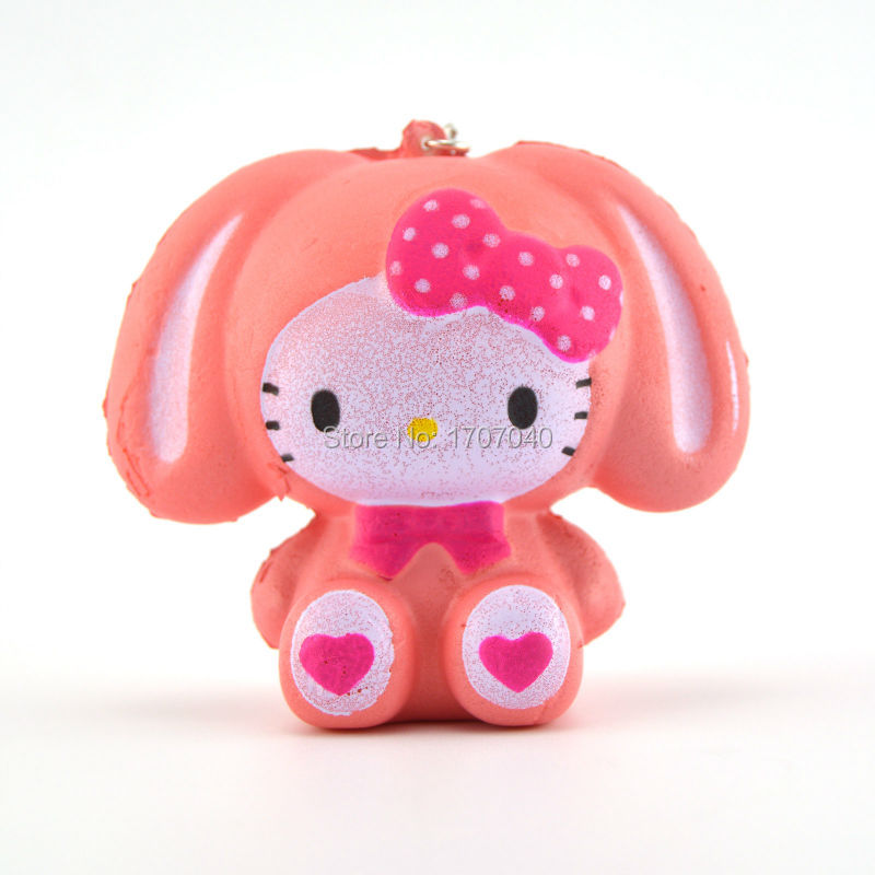 Pinkgymgirl Squishy Collection : Popular Hello Kitty Squishy-Buy Cheap Hello Kitty Squishy lots from China Hello Kitty Squishy ...
