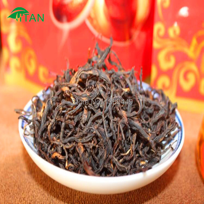 Free shipping.Wild Black Tea 30g is