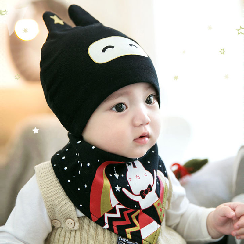 Hengli Trade Newborn Cap Soft Crochet Warm Hat Kid Christmas Gift Cotton Head Baby Caps Baby Boy Girl Infant Toddler Cute(China (Mainland))